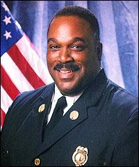 Terrence Morgan Pryor