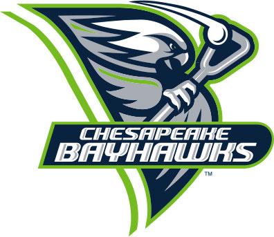 Chesapeake Bayhawks Hometown Hero First Responder Night 2019